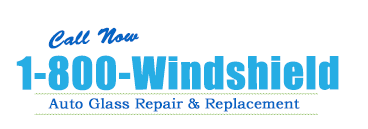 Logo for 1-800-Windshield
