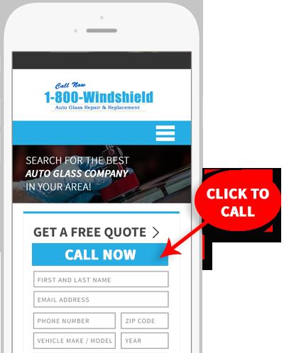 1-800-Windshield the Vanity Number Lead Generation Program